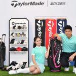全新TaylorMade Apparel品牌強勢登台 | GOLF101