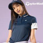 TaylorMade APPAREL 2021春夏新裝勁涼上市 | GOLF101