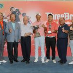 ThreeBond南台灣挑戰賽最終回合 | GOLF101