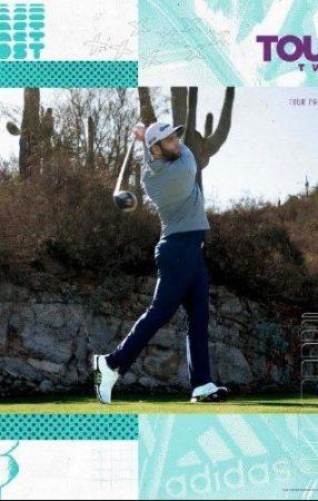 adidas Golf首發 TOUR360 XT TWIN BOA 鞋款