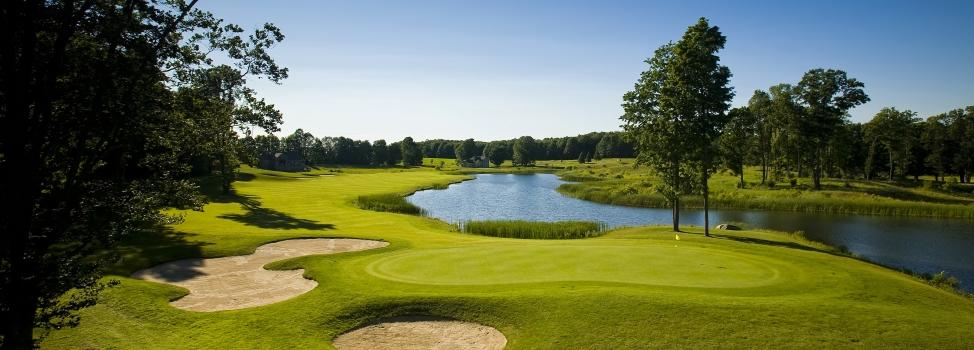 Shanty Creek Resorts Golf In Bellaire Michigan