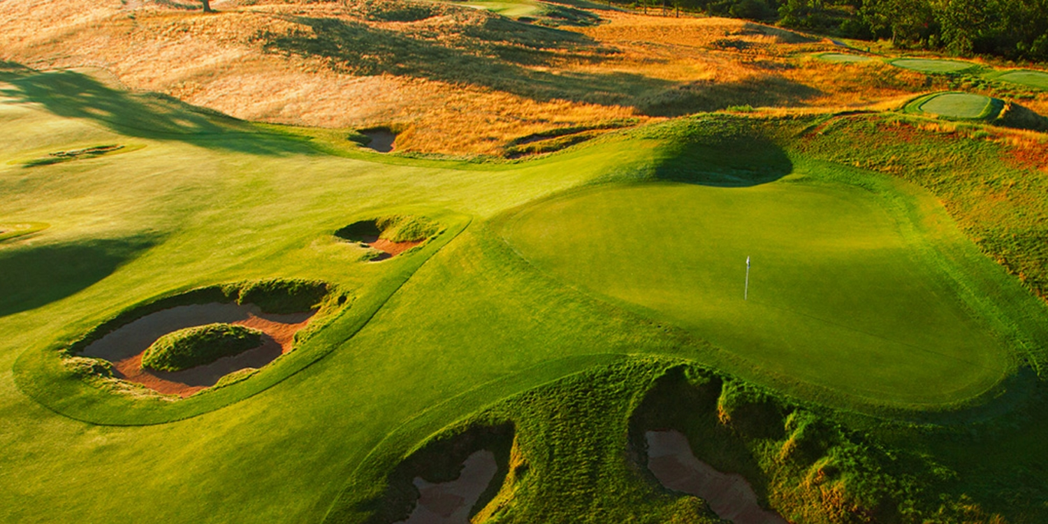 Erin Hills Golf Packages Golf Deals And Golf Coupons