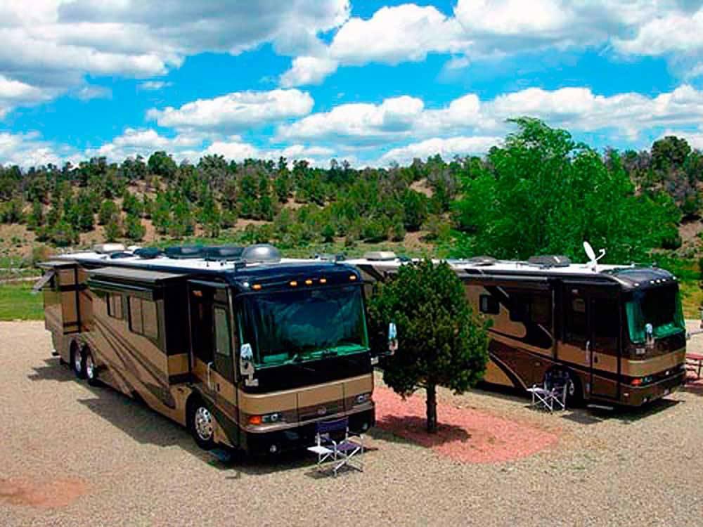 Mesa Verde RV Resort  Mancos campgrounds  Good Sam Club