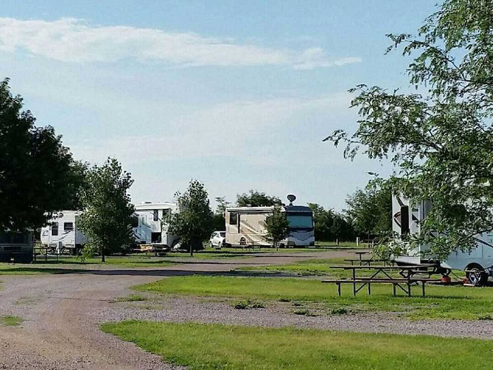 Fishberry Campground Valentine Campgrounds Good Sam Club