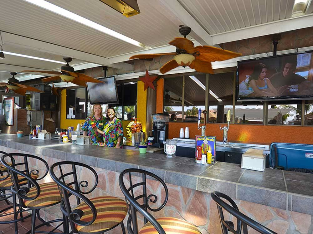 Mesa Regal RV Resort  Mesa campgrounds  Good Sam Club
