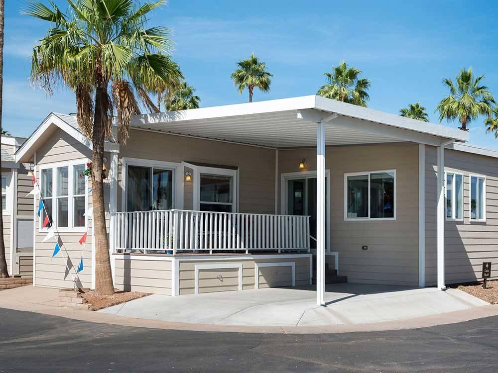 Good Life RV Resort  Mesa campgrounds  Good Sam Club