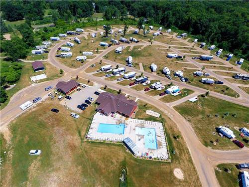 Coldwater Creek Rv Park Tx