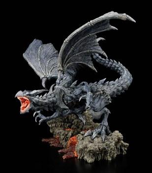 Image result for red eyes black dragon