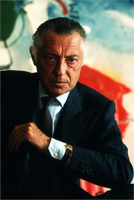 Gianni Agnelli lo stile dellavvocato a 10 anni dalla
