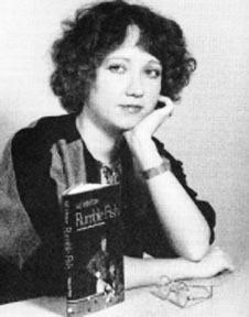 S. E. Hinton : hinton, Hinton, (Author, Outsiders)