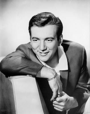 """Quote by Bobby Darin: """"Beyond The Sea"""" Somewhere beyond the sea Somew..."""""""