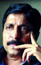 Sreenivasan (Author of പടച്ചോന്റെ തിരക്കഥകള് ...