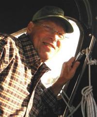 Vic Warren (Author of Stairway of the Gods)