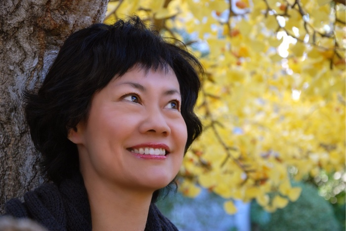 Debut Author Snapshot Maggie Shen King (author Of An