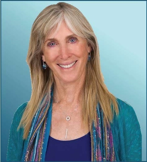 Judith Belmont Author Of Embrace Your Greatness