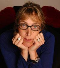Hannelore Cayre Author Of La Daronne