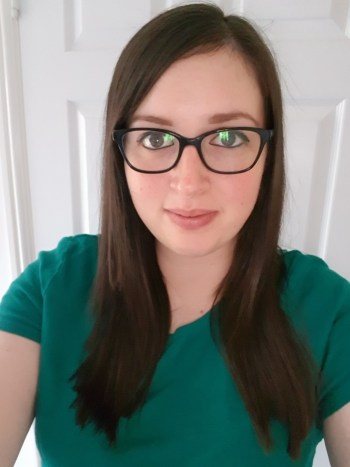 Debbie Ioanna (Author of Blind Date)