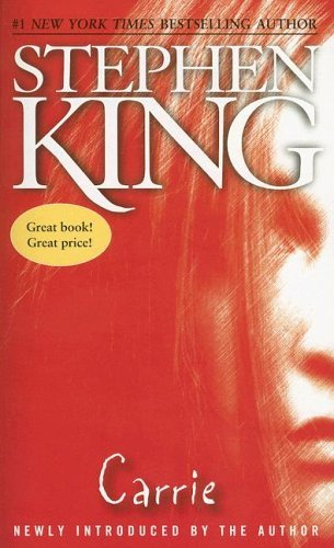 Image result for Carrie book