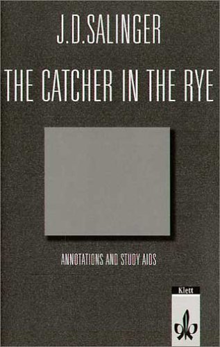 The Catcher in the Rye: Annotations and Study Aids