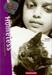 Homeless (Wild at Heart, #2) Pdf Book
