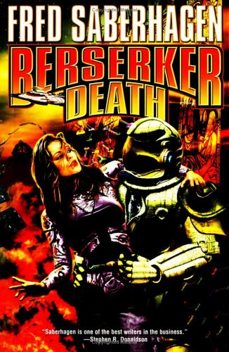 Berserker Death (Berserker, #8-9 + more)