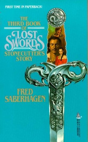 The Third Book of Lost Swords: Stonecutter's Story (Lost Swords, #3)