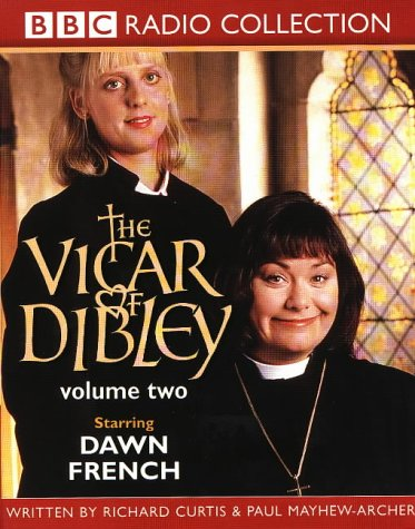 The Vicar of Dibley: Volume Two