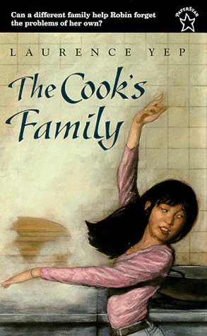 The Cook's Family book cover