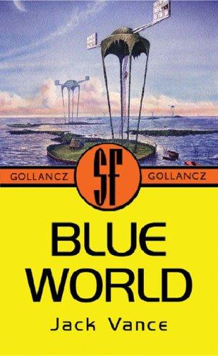 The Blue World