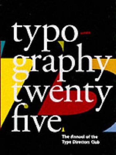 Typography 25
