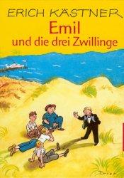 Emil und die drei Zwillinge Pdf Book