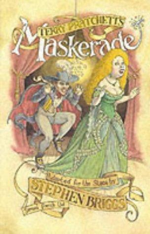 Maskerade: The Play
