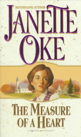 The Measure of a Heart (Women of the West, #6)