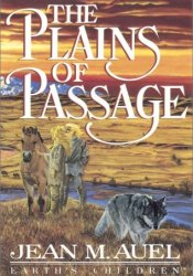 The Plains of Passage, Part 1 of 2 (Earth's Children, #4) Pdf Book