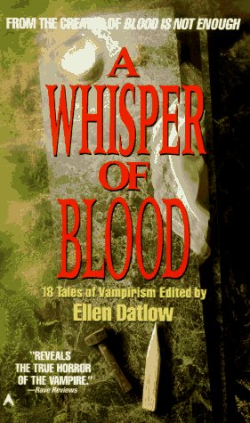 A Whisper of Blood