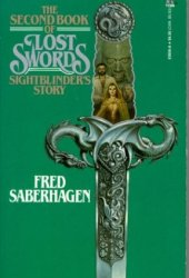 The Second Book of Lost Swords: Sightblinder's Story (Lost Swords, #2)