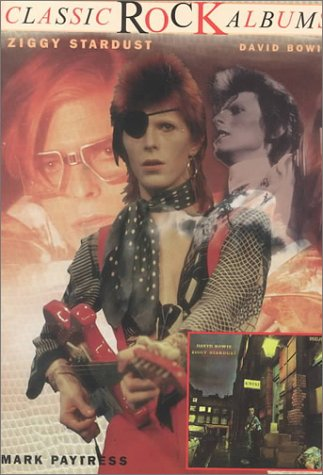 The Rise and Fall of Ziggy Stardust and the Spiders fr: David Bowie