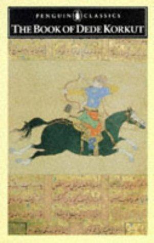 The Book of Dede Korkut