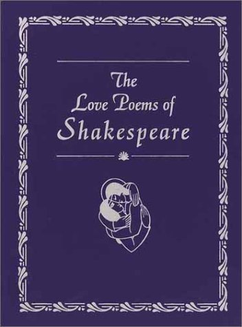 The Love Poems of Shakespeare