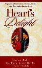 Heart's Delight: Valentine Anthology