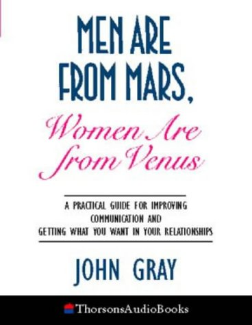 Men Are from Mars, Women Are from Venus: Improving Communication