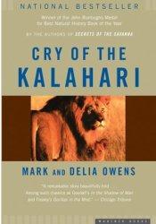 Cry of the Kalahari Pdf Book