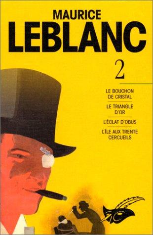 Maurice Leblanc. 2