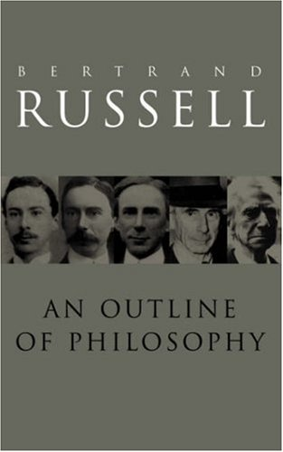 An Outline of Philosophy