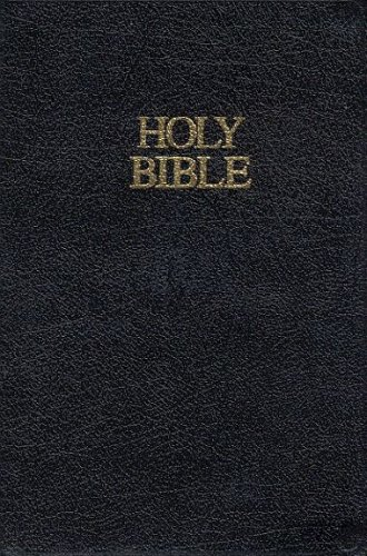 Holy Bible: Revised Standard Version
