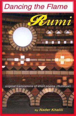 Rumi: Dancing the Flame