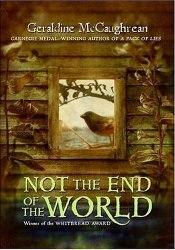 Not the End of the World Pdf Book