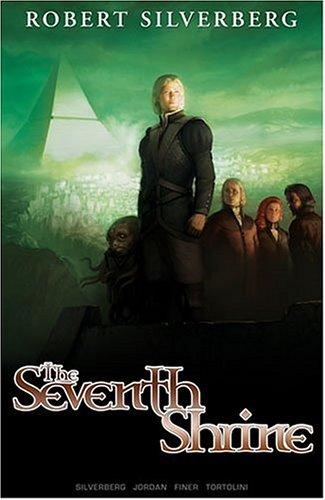 The Seventh Shrine