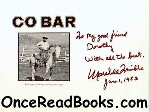 C.O. Bar: Bill Owen Depicts the Historic Babbitt Ranch