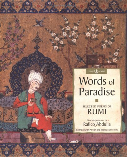 Words of Paradise: Selected Poems